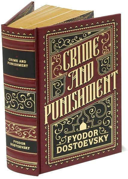 an analysis of the actions of a man with dual personality in crime and punishment by feodor dostoevs