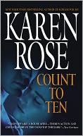 Count to Ten by Karen Rose: NOOK Book Cover