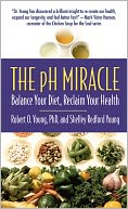 pH Miracle by Robert O. Young: NOOK Book Cover