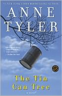 The Tin Can Tree by Anne Tyler: NOOK Book Cover