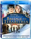 Bridge to Terabithia with Josh Hutcherson