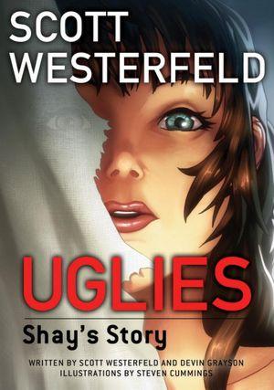 scott westerfeld shays story