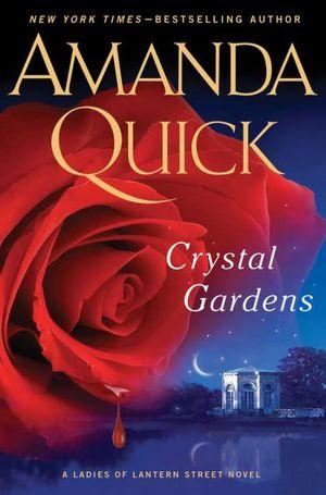 Free book downloads pdf format Crystal Gardens 9780399159084 (English literature)