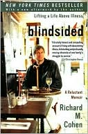 Blindsided by Richard M. Cohen: Book Cover