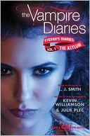 The Asylum (The Vampire Diaries: Stefan's Diaries Series #5)