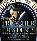 The Preacher and the Presidents by Nancy Gibbs: Audio Book Cover
