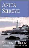 Fortune's Rocks by Anita Shreve: NOOK Book Cover