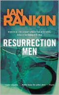 Resurrection Men (Inspector John Rebus Series #13) by Ian Rankin: NOOK Book Cover