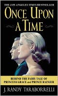 Once Upon a Time by J. Randy Taraborrelli: NOOK Book Cover
