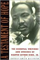 A Testament of Hope by Martin Luther King Jr.: Book Cover