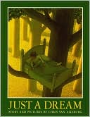 Just a Dream by Chris Van Allsburg: Book Cover