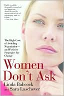 Women Don't Ask by Linda Babcock: Book Cover