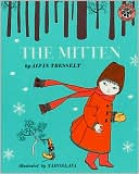 Mitten by Alvin Tresselt: Book Cover