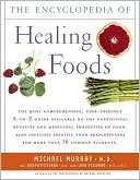 Encyclopedia of Healing Foods by Michael T. Murray: Book Cover