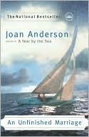 An Unfinished Marriage by Joan Anderson: Book Cover