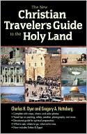 download New Christian Traveler's Guide to the Holy Land book