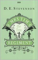 Mrs Tim of the Regiment by D.E. Stevenson: Book Cover