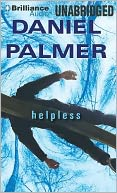 Helpless by Daniel Palmer: CD Audiobook Cover