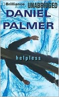 Helpless by Daniel Palmer: Audiobook Cover