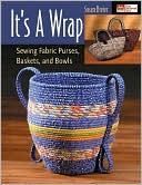 Its A Wrap by Susan Breier: Book Cover