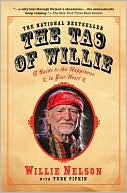 The Tao of Willie by Willie Nelson: Book Cover