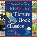 HarperCollins Treasury of Picture Book Classics by Various: Book Cover