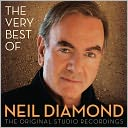 The Very Best of Neil Diamond by Neil Diamond: CD Cover