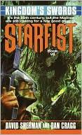David Sherman StarFist Series Audiobooks