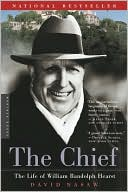 The Chief by David Nasaw: Book Cover