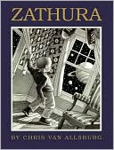 Zathura by Chris Van Allsburg: Book Cover
