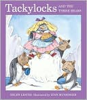 Tackylocks and the Three Bears by Helen Lester: Book Cover