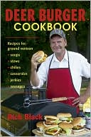 download Deer Burger Cookbook book