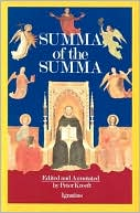 Summa of the Summa by Peter Kreeft: Book Cover