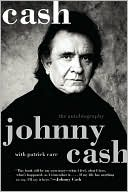 Cash by Johnny Cash: Book Cover