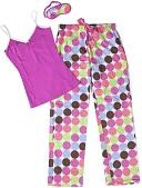 Studio Dot PJ Set Size XXS by Room It UP: Product Image