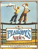 Mr. Peabody's Apples by Madonna: Book Cover