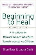 Beginning to Heal by Ellen Bass: Book Cover