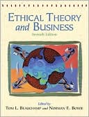 download Ethical Theory and Business book