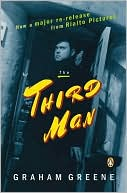 The Third Man by Graham Greene: Book Cover