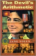 Devil's Arithmetic by Jane Yolen: Book Cover