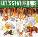 Let's Stay Friends by Les Savy Fav: CD Cover