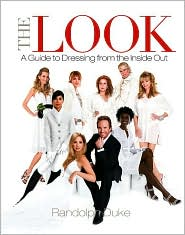 The Look by Randolph Duke: Book Cover