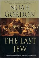 Last Jew by Noah Gordon: Book Cover