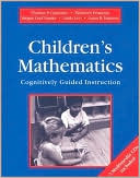 Children's Mathematics by Thomas Carpenter: Book Cover