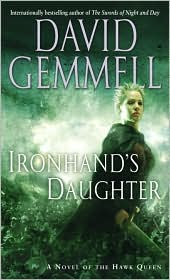 BARNES & NOBLE | Ironhand's Daughter (Hawk Queen Series #1) by ...