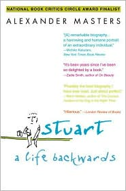 Stuart: A Life Backwards by Alexander Masters: Book Cover