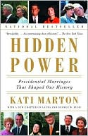 Hidden Power by Kati Marton: Book Cover
