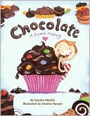 Smart about Chocolate by Sandra Markle: Book Cover