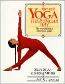 download Yoga : The Iyengar Way book