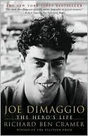 Joe DiMaggio by Richard Ben Cramer: Book Cover